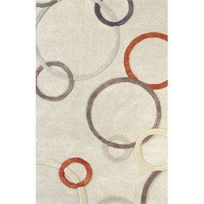 Dynamic Rugs Aria 8 x 11 Natural 1107-110