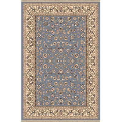 Dynamic Rugs Brilliant 8 x 11 Blue 72284-920