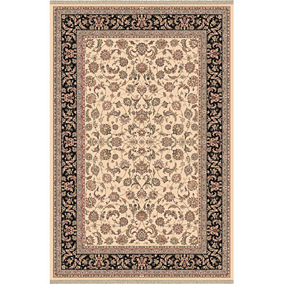 Dynamic Rugs Brilliant 7 x 10 Ivory 72284-191