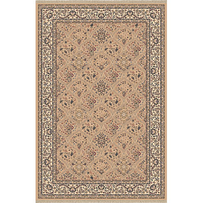 Dynamic Rugs Brilliant 7 x 10 Linen 7211-820