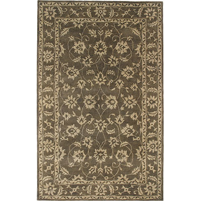 Dynamic Rugs Charisma 4 x 6 D.Olive Beige 1407-400