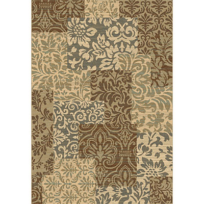 Dynamic Rugs Eclipse 8 x 11 Multi 67020-9696