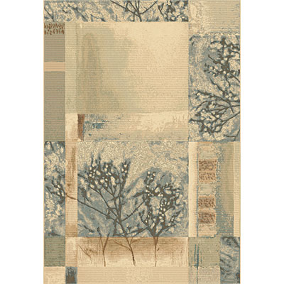 Dynamic Rugs Eclipse 8 x 11 Tan 67034-6656