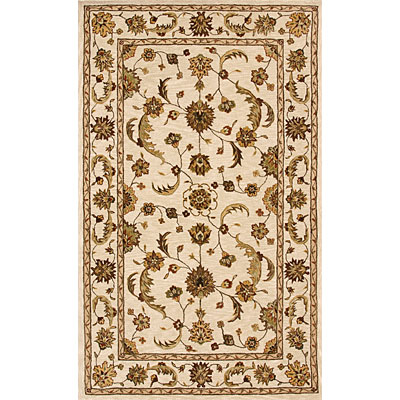Dynamic Rugs Jewel 5 Round Beige 70113-100