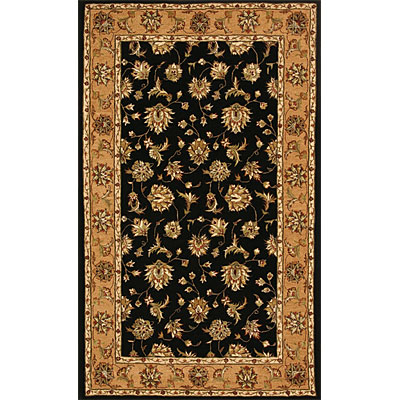 Dynamic Rugs Jewel 8 x 11 Black Camel 70231-092