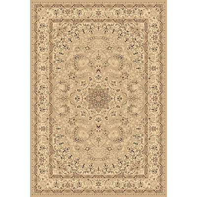 Dynamic Rugs Legacy 8 x 11 Yellow 58000-700