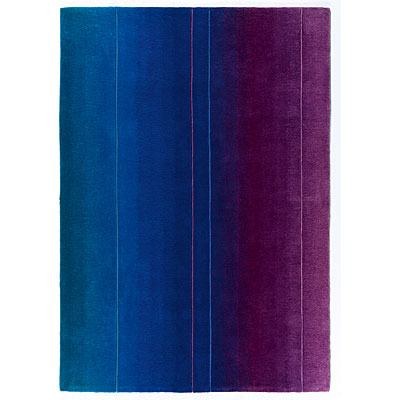 Dynamic Rugs Mystique 8 x 11 Berry 2087-5004