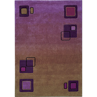Dynamic Rugs Mystique 8 x 11 Musk 2006-5003