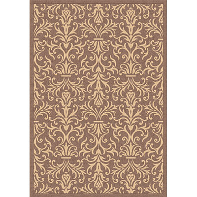 Dynamic Rugs Piazza 2 x 4 Brown 2742-3009