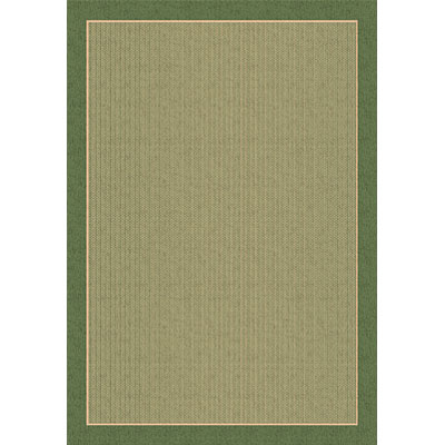 Dynamic Rugs Piazza 5 x 8 Green 2746-1E06