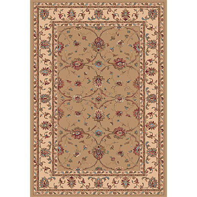 Dynamic Rugs Radiance 8 x 11 Champagne 43007-2464