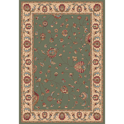 Dynamic Rugs Radiance 8 x 11 Olive 43003-4464