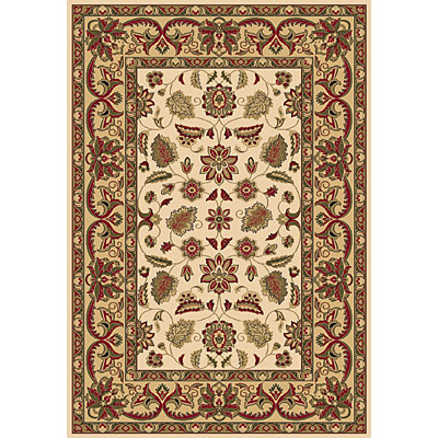 Dynamic Rugs Shiraz 8 x 11 Ivory 51006-2000