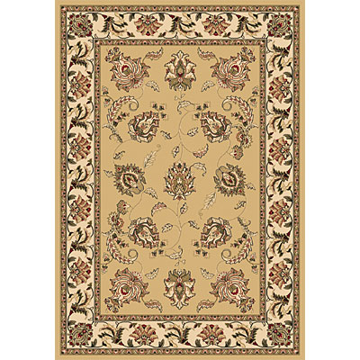 Dynamic Rugs Shiraz 8 x 11 Sand 51026-2600