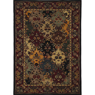 Dynamic Rugs Splendor 3 x 5 Multi 2002-999