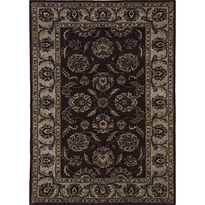 Dynamic Rugs Splendor 9 x 13 Red Ivory 2001-300
