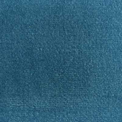 Flagship Carpets Americolors 8 ft Round Bluebird