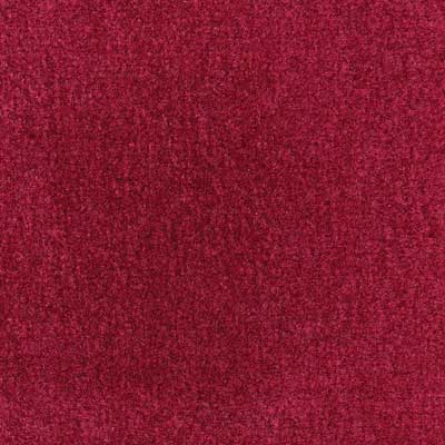 Flagship Carpets Americolors 8 ft Round Cranberry