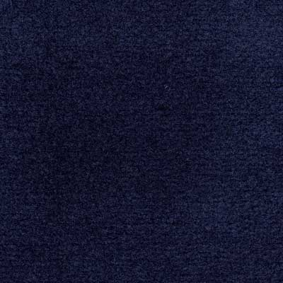 Flagship Carpets Americolors 8 ft Round Navy