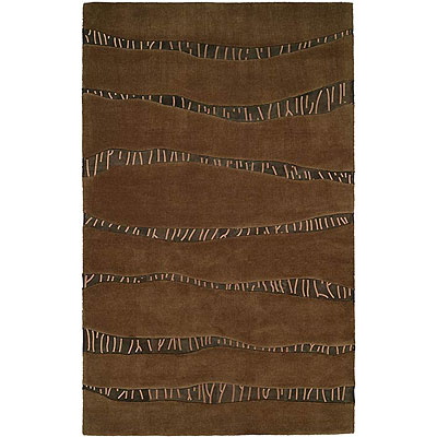 Harounian Rugs International Cambridge 5 x 8 Brown 36198-1L