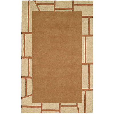 Harounian Rugs International Cambridge 8 x 11 Camel 34116-2L