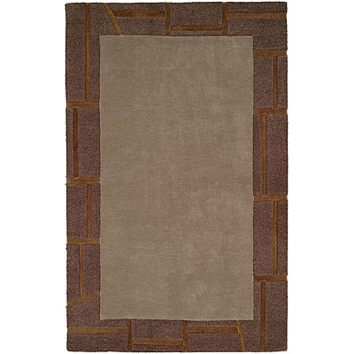 Harounian Rugs International Cambridge 8 x 11 Grey 34116-1L