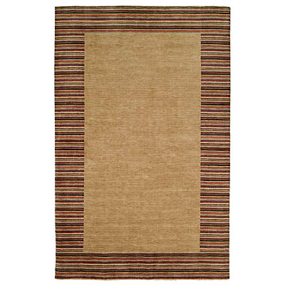 Harounian Rugs International European 5 x 8 Beige 1231