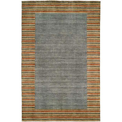 Harounian Rugs International European 4 x 6 Blue 60