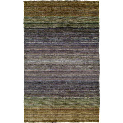 Harounian Rugs International European 4 x 6 Multi 159