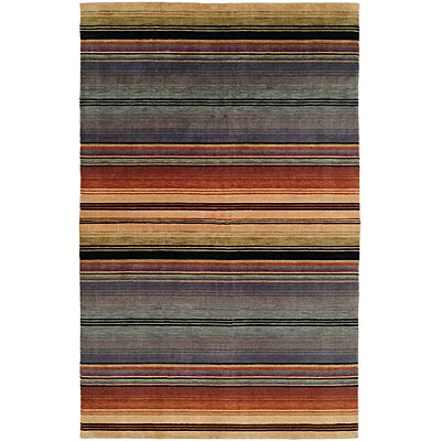 Harounian Rugs International European 4 x 6 Multi 387