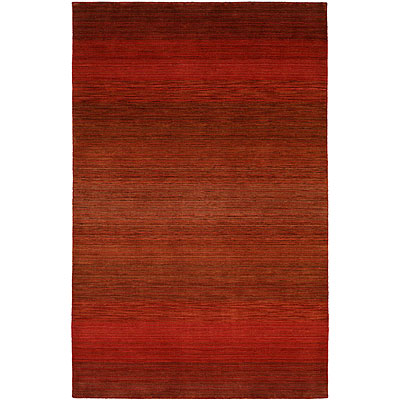 Harounian Rugs International European 4 x 6 Multi 593