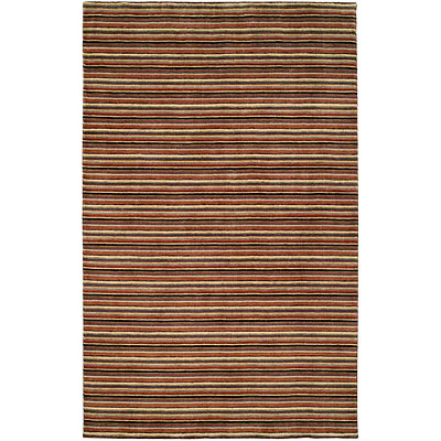Harounian Rugs International European 4 x 6 Multi 596