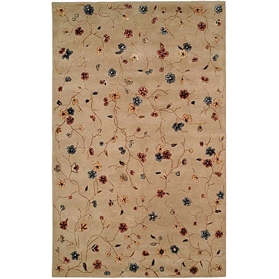 Harounian Rugs International Monaco 5 x 8 Beige HRT4C