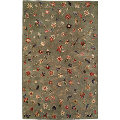 Harounian Rugs International Monaco 8 x 11 Cream HRT2
