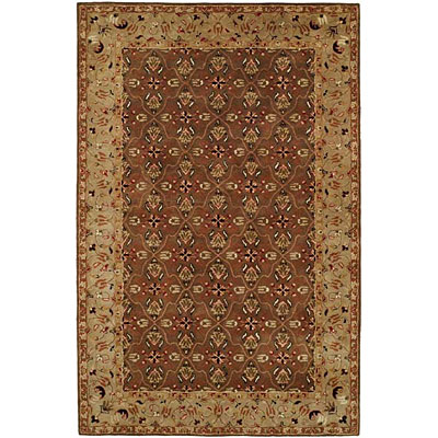 Harounian Rugs International Park Avenue 8 x 11 Olive/Beige LT16
