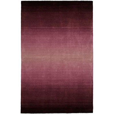 Harounian Rugs International Rainbow 4 x 6 Lavender 62
