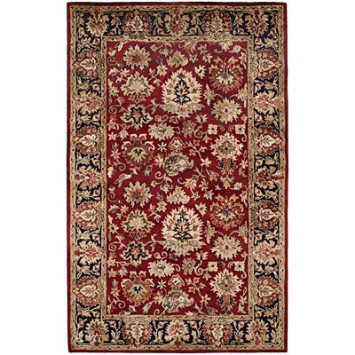 Harounian Rugs International Romance 4 x 6 Red KC287