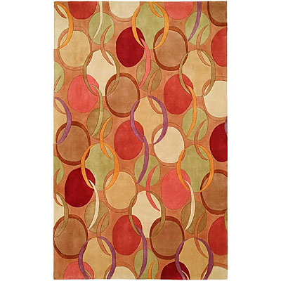 Harounian Rugs International South Beach 8 x 11 Beige 7741A