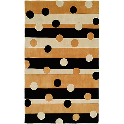 Harounian Rugs International South Beach 5 x 8 Multi 603A
