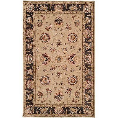 Harounian Rugs International Winchester 5 x 8 Beige/Grey TH5