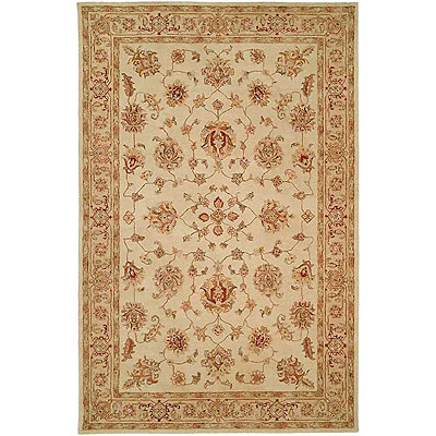 Harounian Rugs International Winchester 10 x 14 Winchester Ivory Peach TH30
