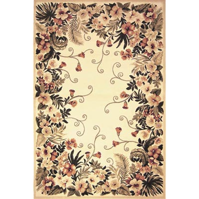 Home Dynamix Catalina 5 x 7 Cream 4439
