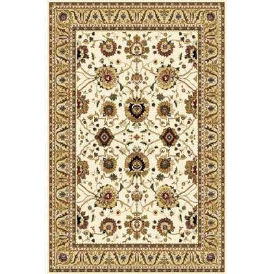 Home Dynamix Cross Woven Legends 2 x 8 Ivory 6517 6517IV