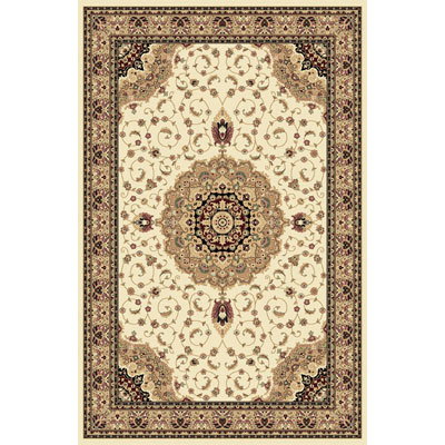 Home Dynamix Empress 4 x 5 Cream 5078 5078-102