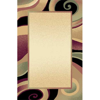 Home Dynamix Evolution 8 x 10 (Discontinued) Cream 5111 5111-102