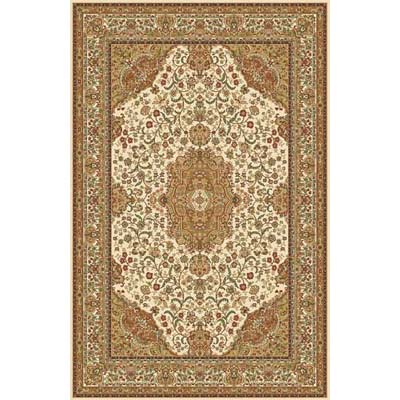 Home Dynamix Golden Age 9 x 13 Ivory 6210 6210IV