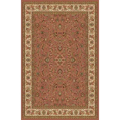 Home Dynamix Golden Age 5 x 8 Dusty Rose 6228 6228DR