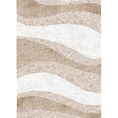 Home Dynamix Lexington 5 x 7 Ivory L01 L01-100