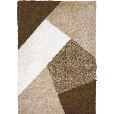 Home Dynamix Lexington 5 x 7 Beige/Brown L02 L02-161
