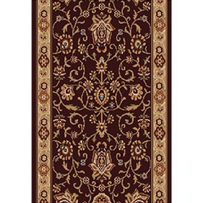 Home Dynamix Madlena Runner Brown Gold 3207-512